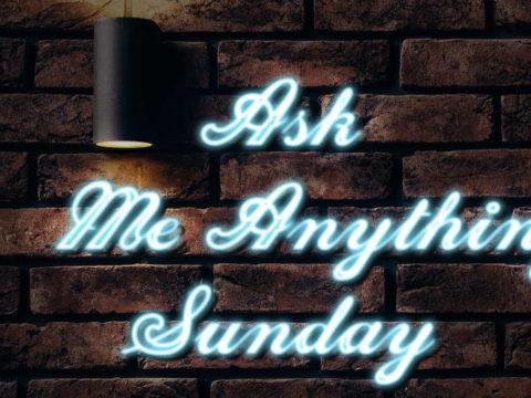 AskMeAnything Sunday: AdSense termination
