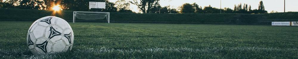 Stranger times - Soccer
